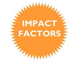 تعریف ایمپکت فاکتور و روش یافتن ایمپکت فاکتور یک مجله