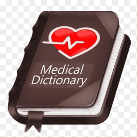 دیشکنری پزشکی